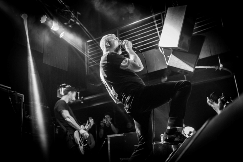 Dillinger Escape Plan LIVE Perth 15 Oct 2017 by Stuart McKay (5)