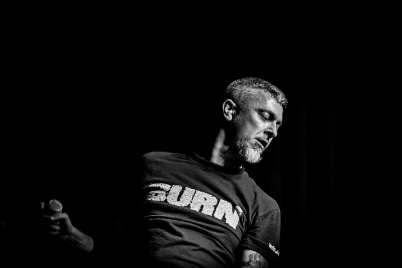Dillinger Escape Plan LIVE Perth 15 Oct 2017 by Stuart McKay (9)