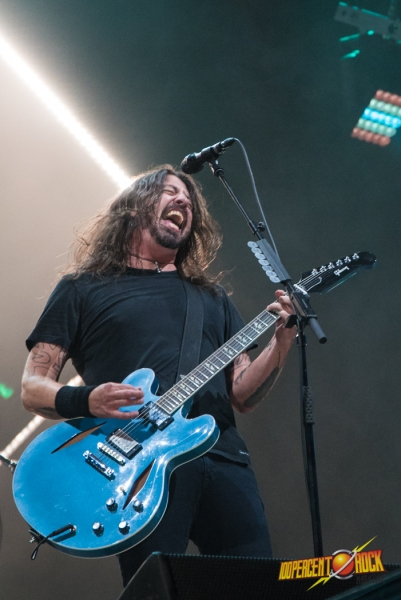 Foo Fighters LIVE 2018 01 20 Perth by Pete Gardner (19)
