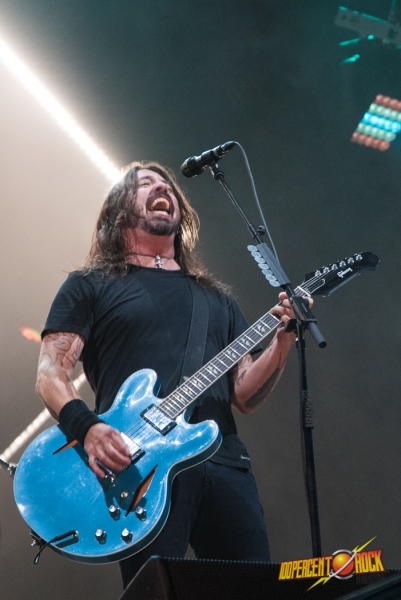 Foo Fighters LIVE 2018 01 20 Perth by Pete Gardner (20)