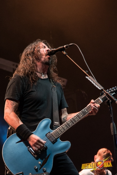 Foo Fighters LIVE 2018 01 20 Perth by Pete Gardner (26)