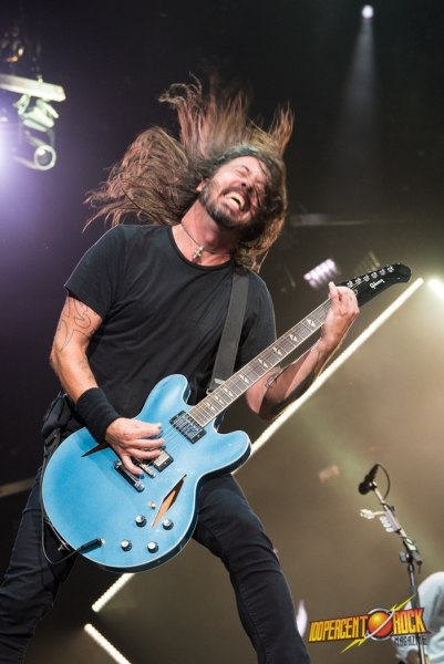 Foo Fighters LIVE 2018 01 20 Perth by Pete Gardner (27)