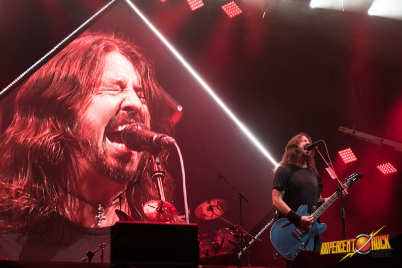 Foo Fighters LIVE 2018 01 20 Perth by Pete Gardner (32)