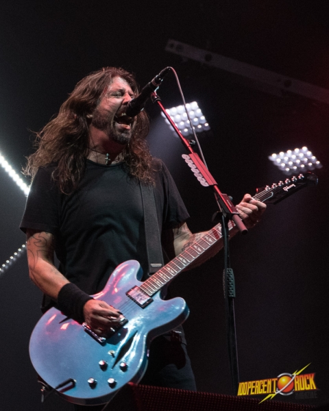 Foo Fighters LIVE 2018 01 20 Perth by Pete Gardner (35)