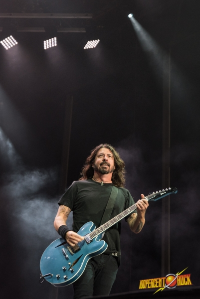 Foo Fighters LIVE 2018 01 20 Perth by Pete Gardner (4)