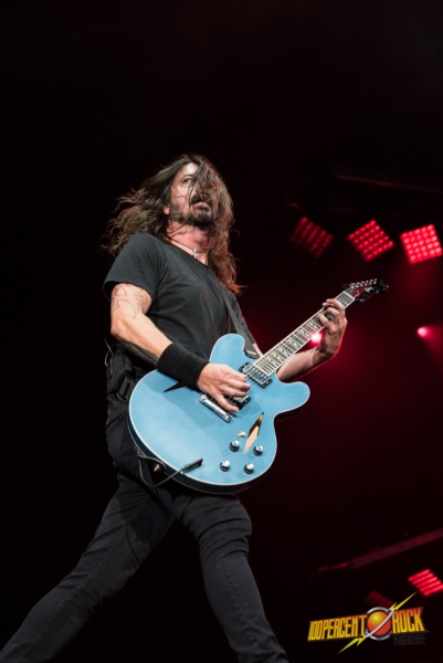 Foo Fighters LIVE 2018 01 20 Perth by Pete Gardner (41)