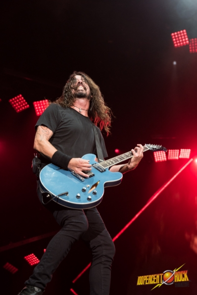 Foo Fighters LIVE 2018 01 20 Perth by Pete Gardner (42)