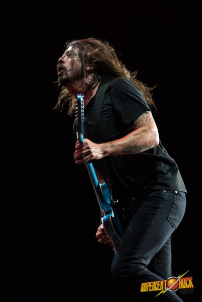 Foo Fighters LIVE 2018 01 20 Perth by Pete Gardner (46)