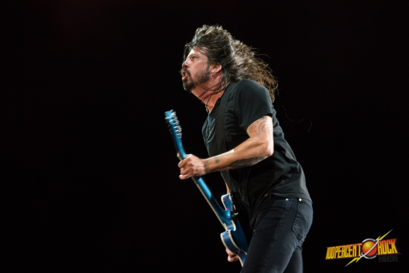Foo Fighters LIVE 2018 01 20 Perth by Pete Gardner (47)