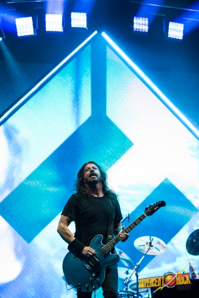 Foo Fighters LIVE 2018 01 20 Perth by Pete Gardner (57)