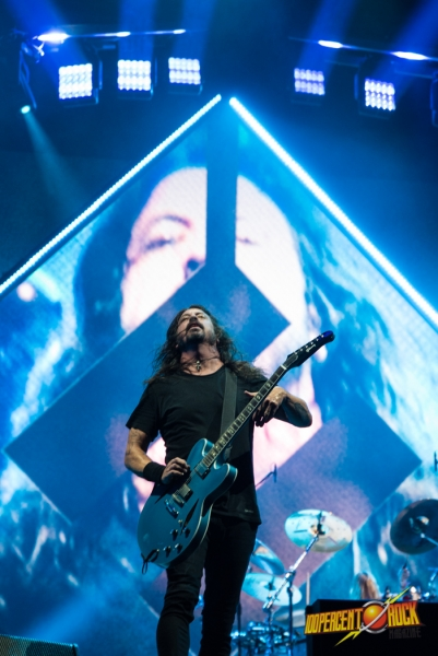 Foo Fighters LIVE 2018 01 20 Perth by Pete Gardner (58)
