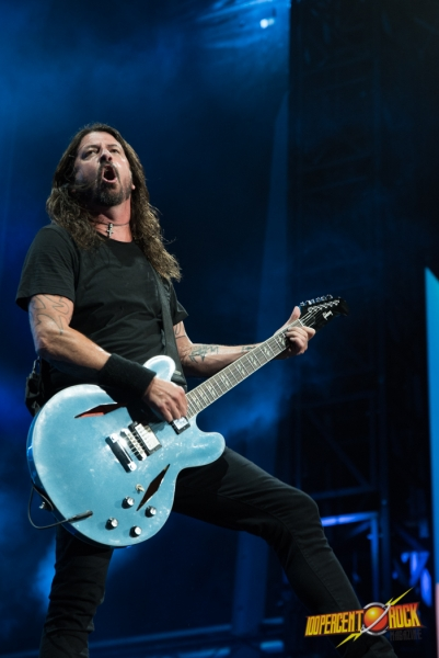 Foo Fighters LIVE 2018 01 20 Perth by Pete Gardner (62)