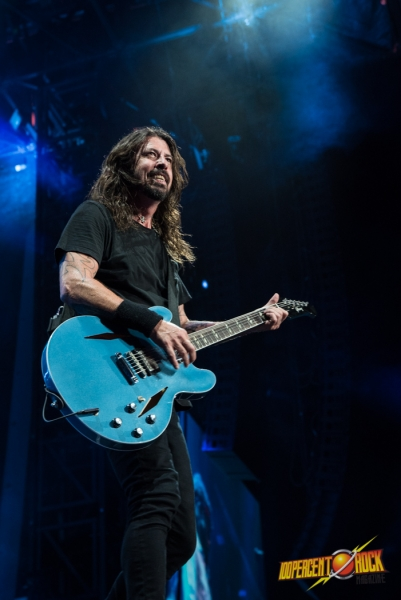 Foo Fighters LIVE 2018 01 20 Perth by Pete Gardner (63)