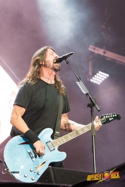 Foo Fighters LIVE 2018 01 20 Perth by Pete Gardner (8)