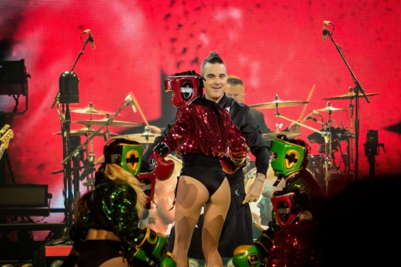 2018 03 07 Robbie Williams Perth by Stuart McKay (14)