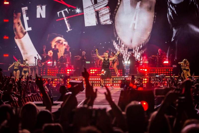 2018 03 07 Robbie Williams Perth by Stuart McKay (20)