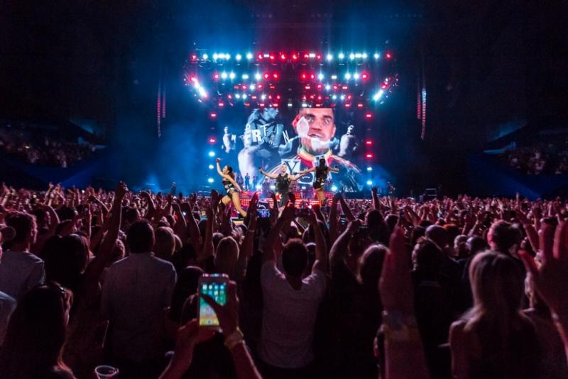 2018 03 07 Robbie Williams Perth by Stuart McKay (22)
