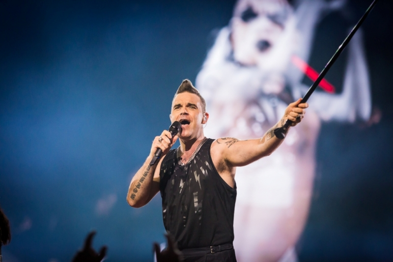 2018 03 07 Robbie Williams Perth by Stuart McKay (25)