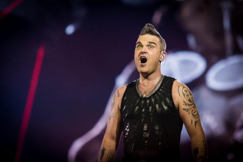 2018 03 07 Robbie Williams Perth by Stuart McKay (27)