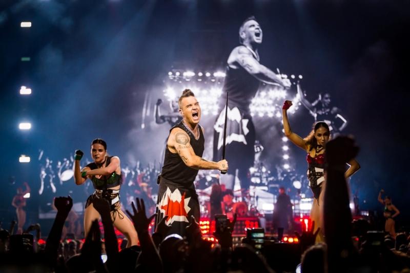2018 03 07 Robbie Williams Perth by Stuart McKay (28)