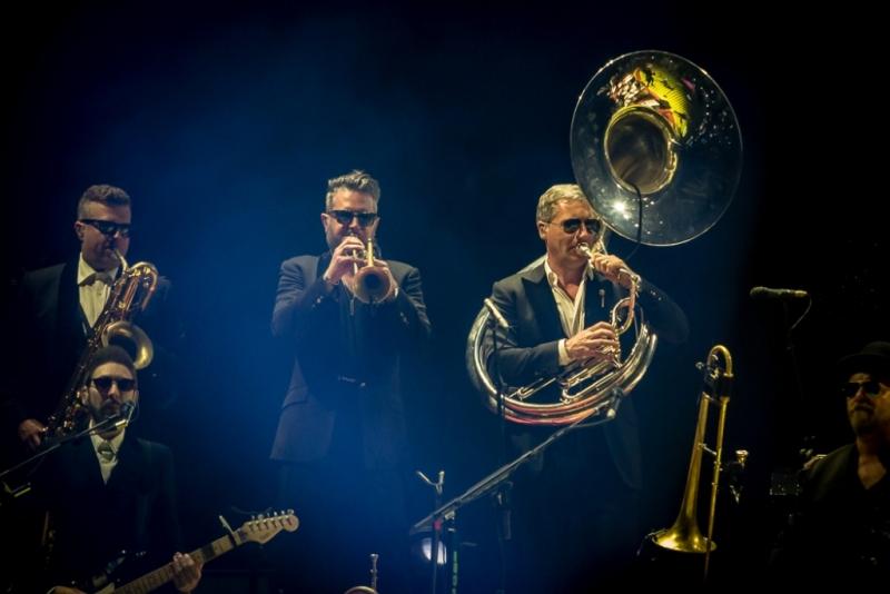 2018 03 07 Robbie Williams Perth by Stuart McKay (3)