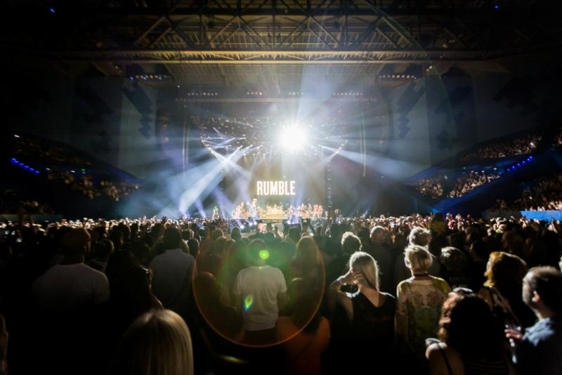 2018 03 07 Robbie Williams Perth by Stuart McKay (4)