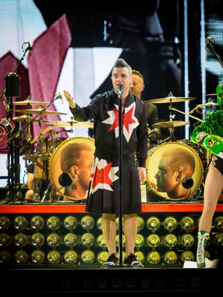 2018 03 07 Robbie Williams Perth by Stuart McKay (7)