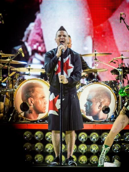 2018 03 07 Robbie Williams Perth by Stuart McKay (9)
