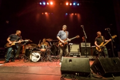 2018 04 06 Dean Ween Group supporting Primus Sydney by Stuart McKay