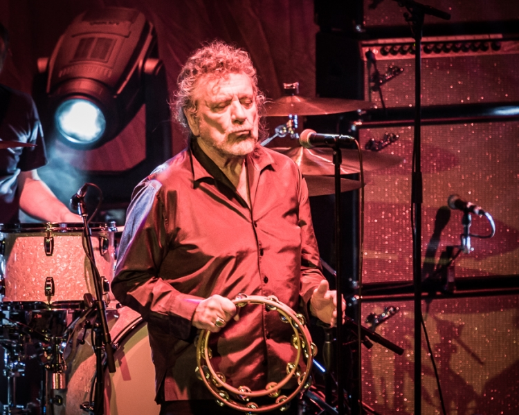 2018 04 08 Robert Plant Perth by Stuart McKay (13)
