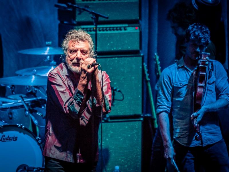 2018 04 08 Robert Plant Perth by Stuart McKay (16)