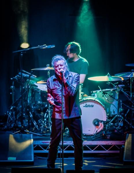 2018 04 08 Robert Plant Perth by Stuart McKay (17)