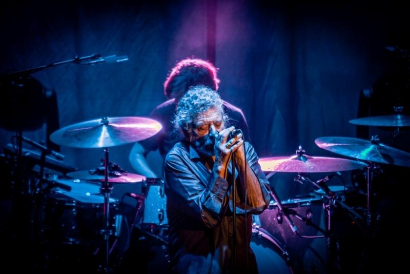 2018 04 08 Robert Plant Perth by Stuart McKay (2)