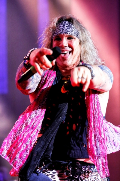 2018 05 22 Steel Panther Perth by Michael Farnell (1)