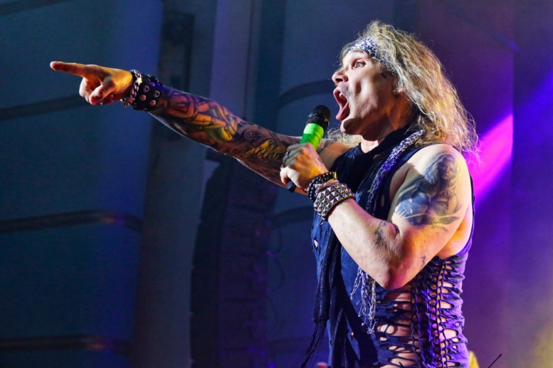 2018 05 22 Steel Panther Perth by Michael Farnell (10)