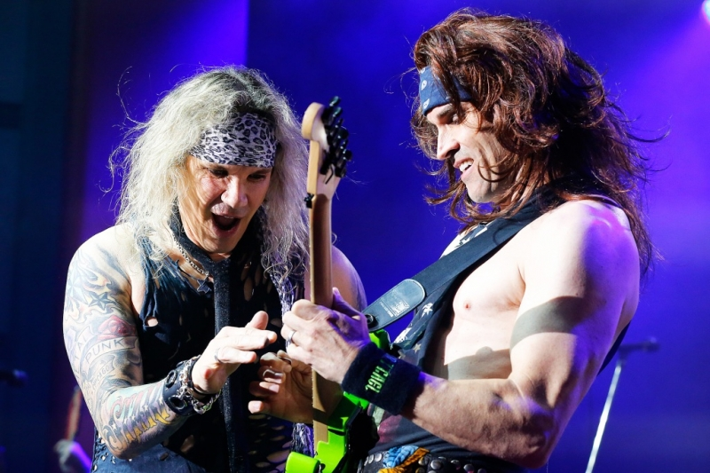2018 05 22 Steel Panther Perth by Michael Farnell (11)