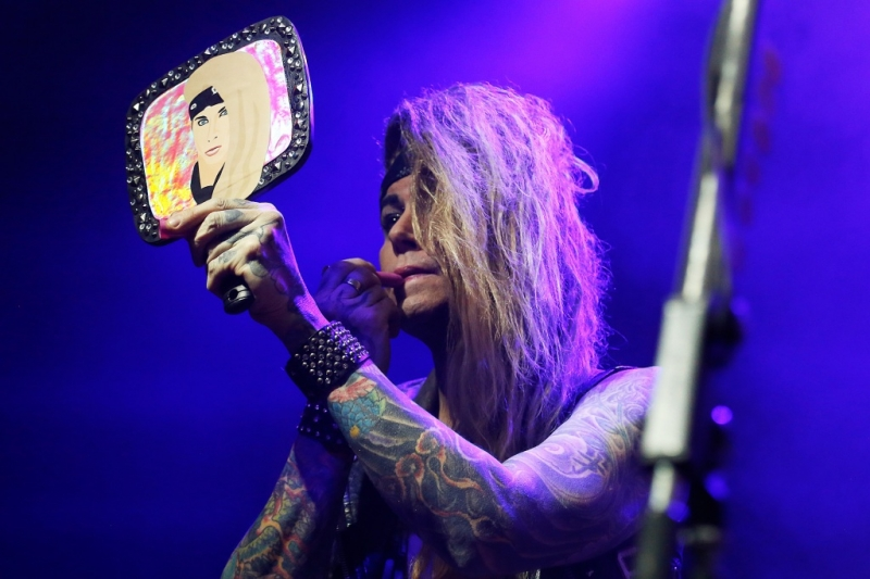 2018 05 22 Steel Panther Perth by Michael Farnell (13)