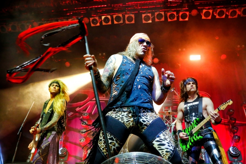 2018 05 22 Steel Panther Perth by Michael Farnell (16)