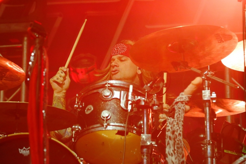 2018 05 22 Steel Panther Perth by Michael Farnell (17)
