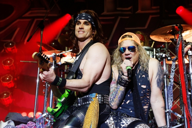 2018 05 22 Steel Panther Perth by Michael Farnell (18)