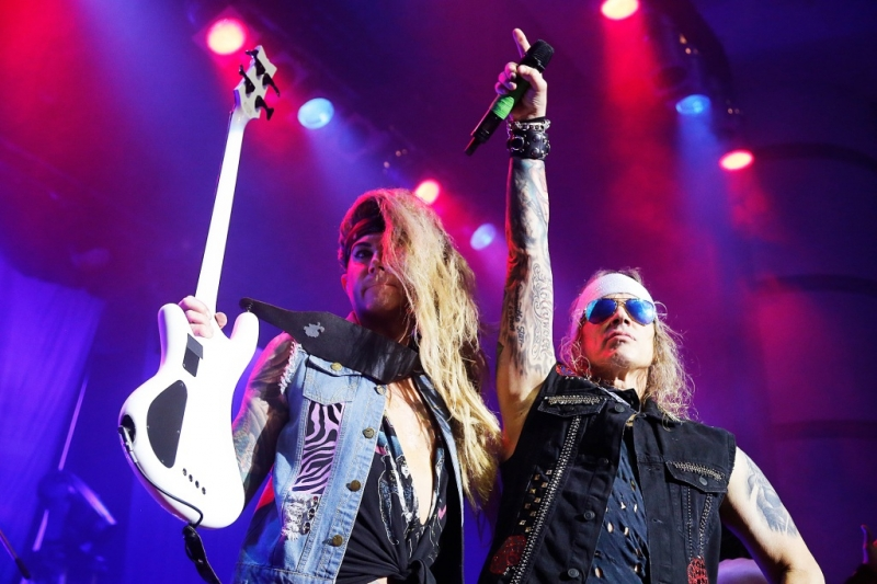 2018 05 22 Steel Panther Perth by Michael Farnell (21)