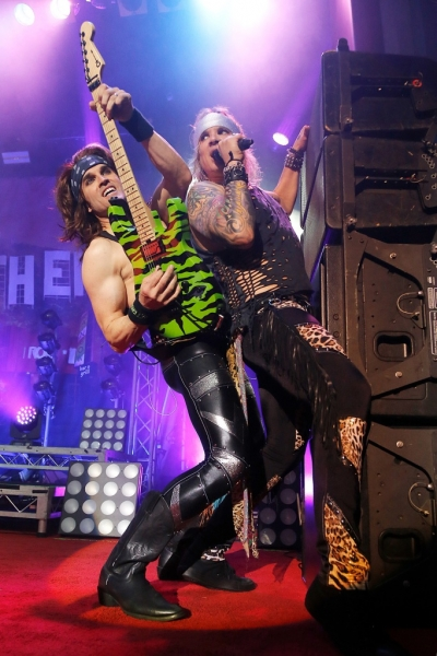 2018 05 22 Steel Panther Perth by Michael Farnell (23)