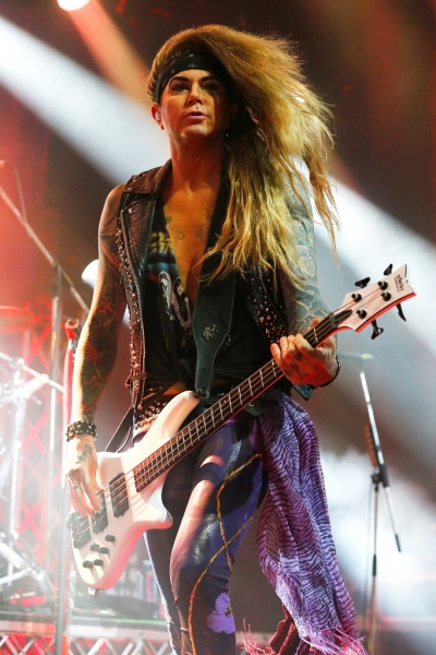 2018 05 22 Steel Panther Perth by Michael Farnell (4)