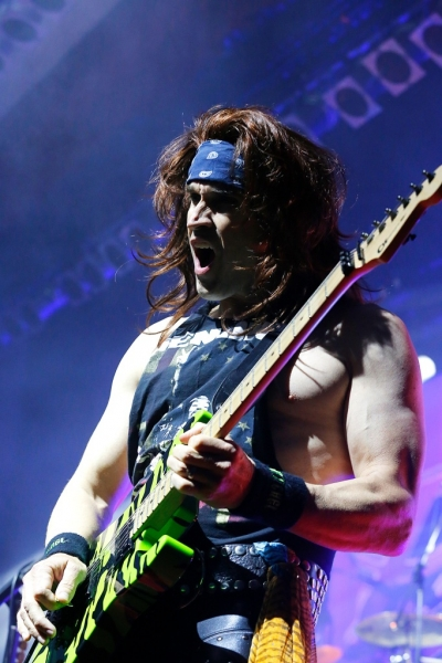 2018 05 22 Steel Panther Perth by Michael Farnell (6)