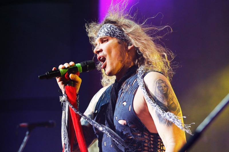 2018 05 22 Steel Panther Perth by Michael Farnell (8)