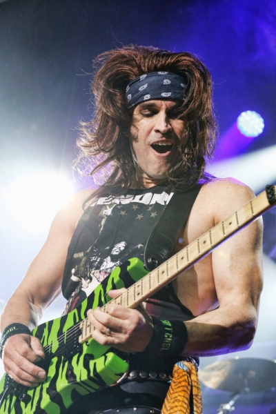 2018 05 22 Steel Panther Perth by Michael Farnell (9)