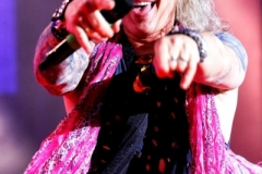 2018 05 22 Steel Panther Perth by Michael Farnell