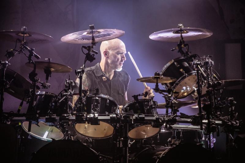 2018 07 24 Machine Head Perth by Stuart McKay (19)