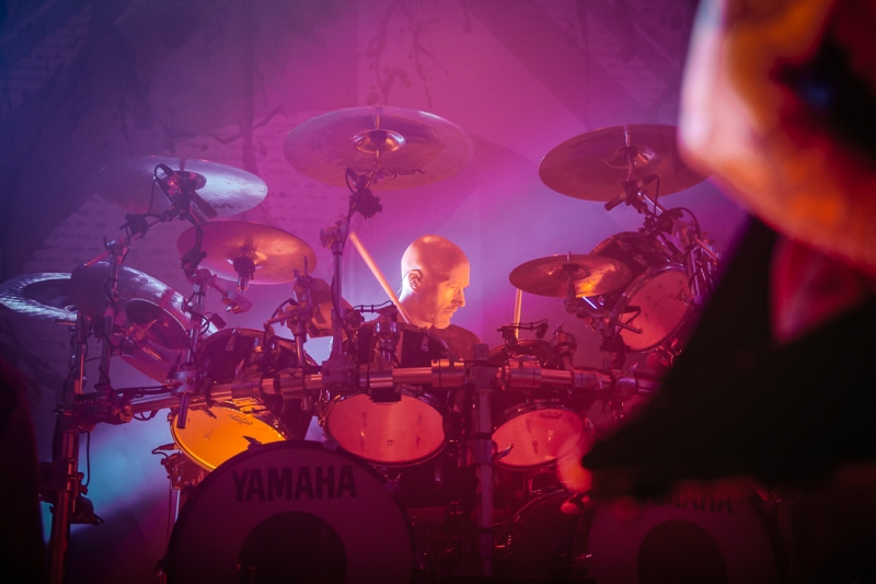 2018 07 24 Machine Head Perth by Stuart McKay (3)