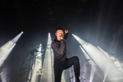 2018 11 06 Parkway Drive Perth by Damien Crocker